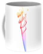 smoke XXXV Coffee Mug