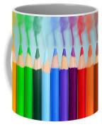 Smoked Colors Coffee Mug