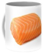 Smoked Salmon Fillet Coffee Mug