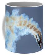 Smokey Biplane Coffee Mug
