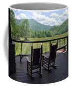 Smokey Mountain Serenity Coffee Mug