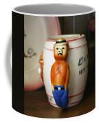 Smokey The Bear Coffee Mug