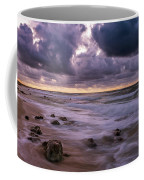 Smokey Waters Coffee Mug