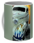 Smokin' Hot - 1938 Chevy Coupe Coffee Mug