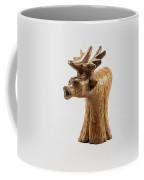 Smokin' Moose Coffee Mug