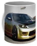 Smoking 8 Coffee Mug