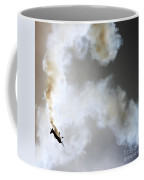 Smoking Coffee Mug