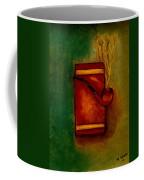 Smoking Pipe Coffee Mug