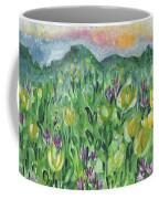 Smoky Mountain Dreamin Coffee Mug