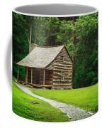 Smoky Mountain Living Coffee Mug