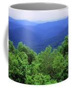 Smoky Mountain National Park Coffee Mug