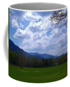 Smoky Mountain Range Coffee Mug
