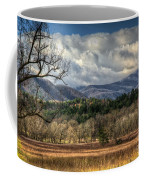 Smoky Mountain Splendor Coffee Mug