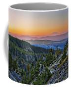 Smoky Twilight Coffee Mug