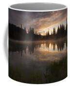 Smoldering Dawn Coffee Mug