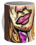 Smooch Coffee Mug