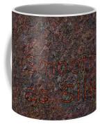 Smooth As Silk Coffee Mug by James W Johnson