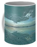 Smooth Blues Coffee Mug