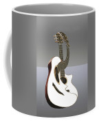 Smooth Guitar Coffee Mug