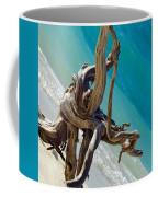 Smooth Lines Coffee Mug