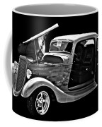Smooth Ride Coffee Mug