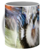 Smudge 217 Coffee Mug