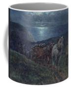 Smugglers Coffee Mug by William Barnes Wollen