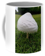 Smurf Palace Coffee Mug