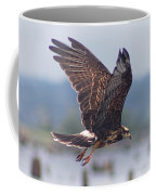 Snail Kite Coffee Mug