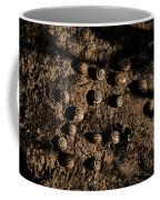 Snails Coffee Mug