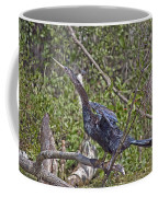 Snake Bird Coffee Mug
