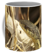 Snake Eye Coffee Mug