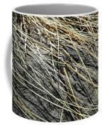 Snake In The Grass Coffee Mug