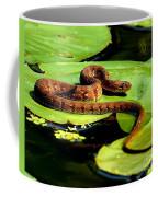 Snake Life Coffee Mug