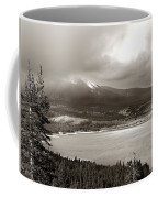 Snake Pass Colorado Coffee Mug