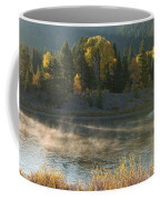 Snake River Sunrise Coffee Mug