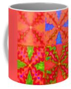 Snakey Coffee Mug