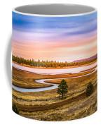 Snaking  River Coffee Mug