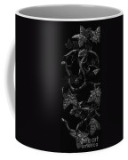 Snap Dragons Coffee Mug