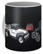 Snap-on Ford Trucks Coffee Mug