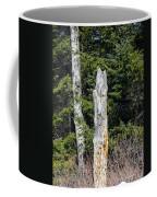 Snapped Coffee Mug