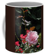 Sniff - Tea Rose Coffee Mug