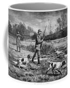 Snipe Hunters, 1886 Coffee Mug
