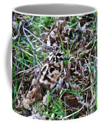 Snipe In Camouflage 2 Coffee Mug