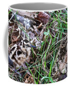 Snipe In Camouflage Coffee Mug