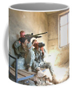 Sniper Crew Coffee Mug