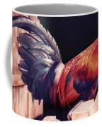 Snooze Alarm Coffee Mug