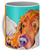 Snoozer King Coffee Mug