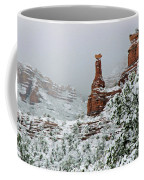 Snow 06-027 Coffee Mug