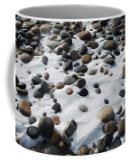 Snow And Stone Coffee Mug